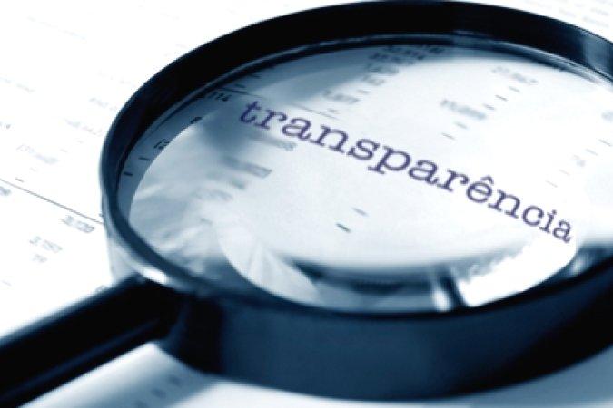 Teste reprova 67% das prefeituras do ES por falta de transparência