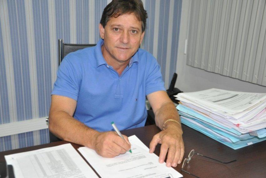 Nova Venécia recebe emenda parlamentar de R$1,1 milhão do deputado Paulo Foletto