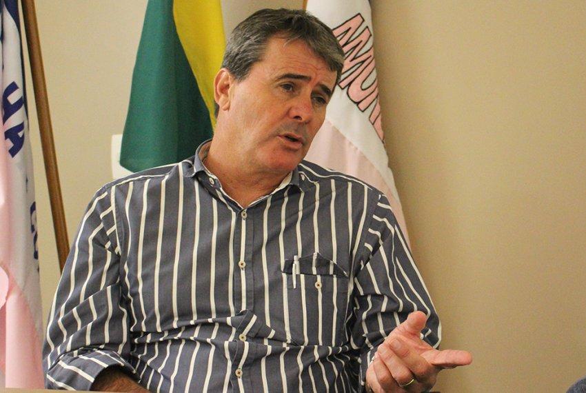 O Ex-presidente da AMUNES, Dalton Perim faz um balanço desses últimos quatro anos na instituição