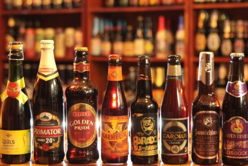 Governador sanciona lei que reduz ICMS para cervejas artesanais capixabas
