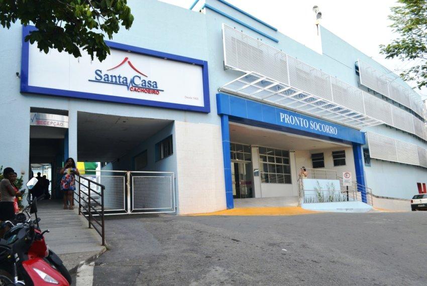 Governo repassa R$ 15,5 milhões para 12 hospitais filantrópicos
