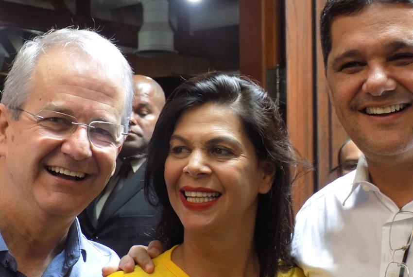 Chapa de César Colnago ganha disputa no PSDB