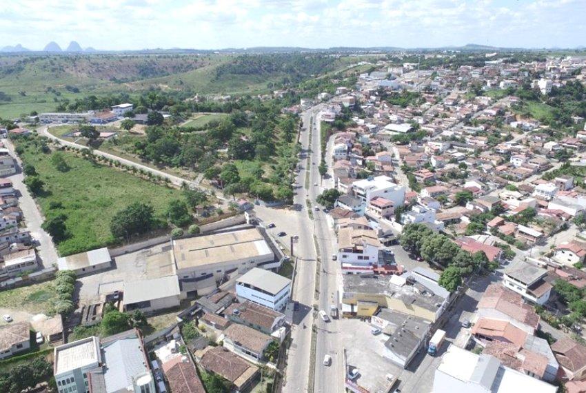 Governo anuncia convênio para pavimentação de avenida