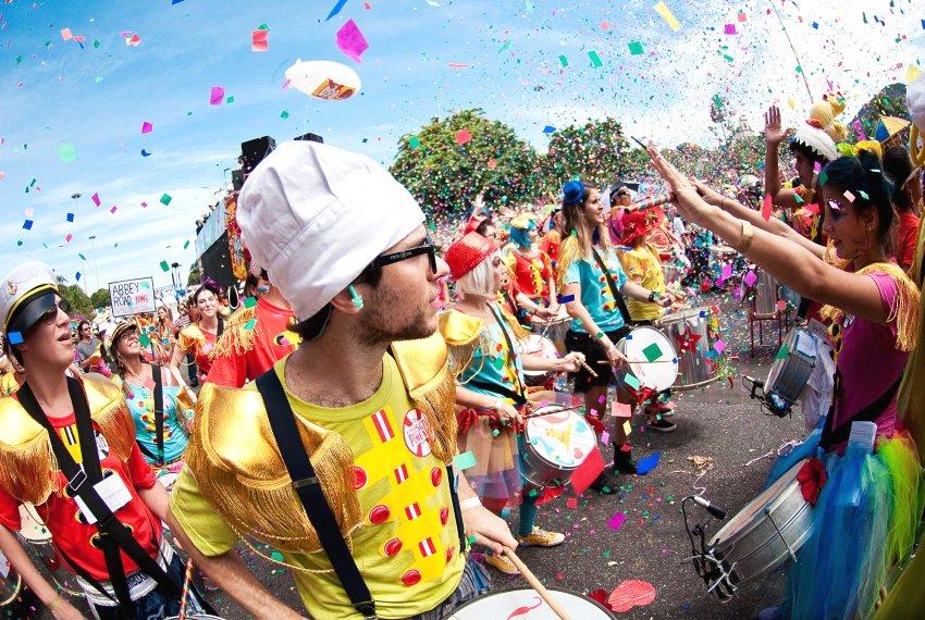 Confira a programação oficial do carnaval de Aracruz