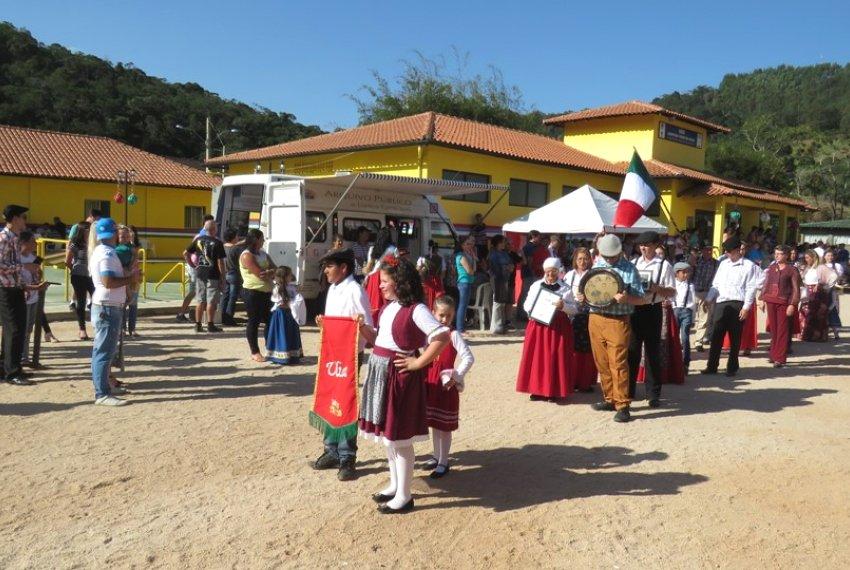 Arquivo Itinerante em Guarapari neste final de semana