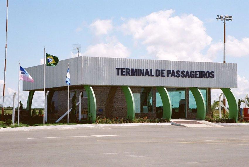 Ordem de Serviço do novo Aeroporto de Linhares será assinada