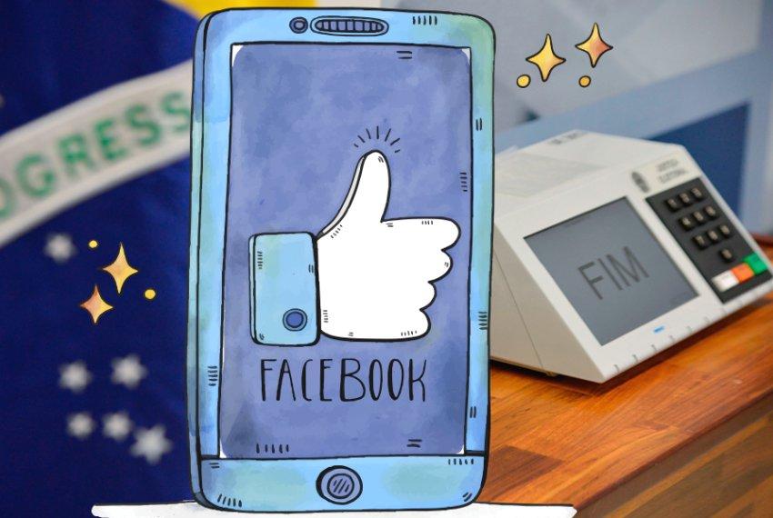 Qual será o peso da redes sociais e da TV nas eleições 2018?