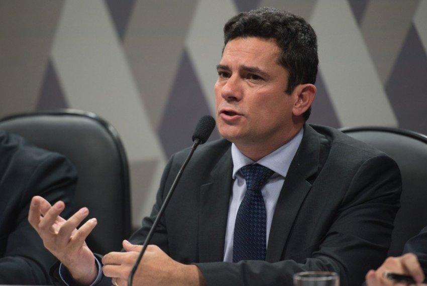 Sergio Moro aceita convite e será novo ministro da Justiça