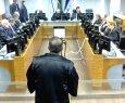 Bancada capixaba deve mediar negocia��es contra o fechamento do TRT no Estado